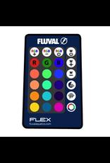 FLUVAL Fluval Flex Aquarium 34L, 9gal