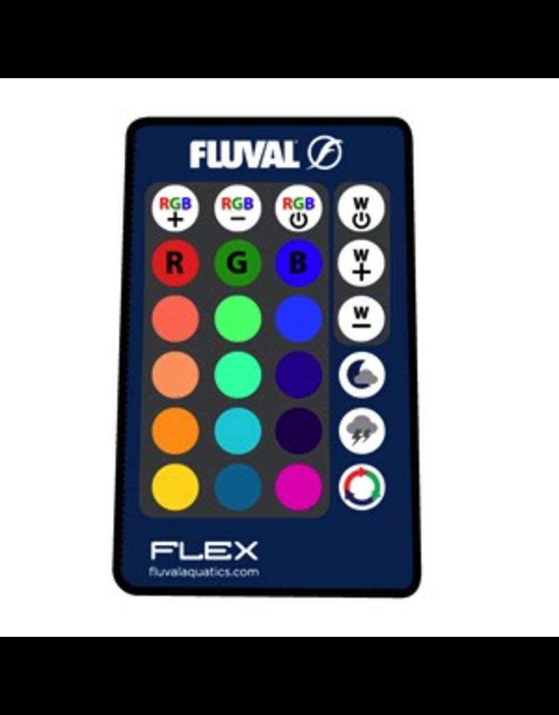 FLUVAL Fluval FLEX Aquarium Kit - 57 L (15 US gal)