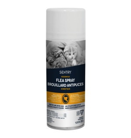 SENTRY Sentry Household Flea Spray Treatment