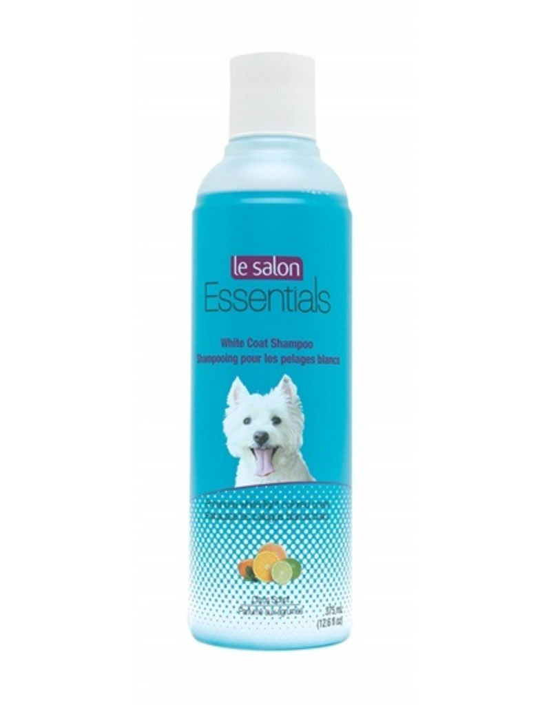 LE SALON Le Salon Essentials White Coat Shampoo 375mL
