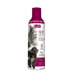 LE SALON LS Dog Anti-Skunk Odour Shampoo, 375ml