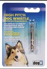 DOG IT Dogit Silent Dog Whistle