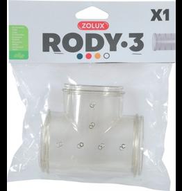 ZOLUX Zolux Rody3 Tube, Tee