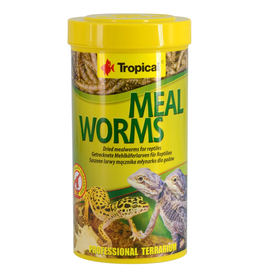 TROPICAL Tropical Dried Meal Worms - 30 g