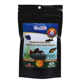 NORTH FIN NF KELP WAFERS 100G