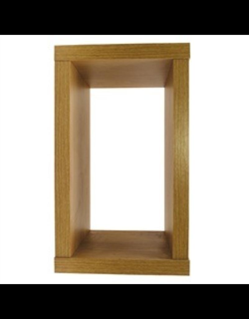 FLUVAL (D) FL Nano Stand, Natural Oak,54.5x32x32cm