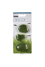 FLUVAL Fluval Decor - Moss Stones - Small