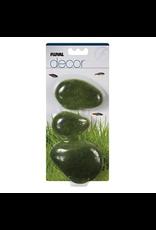 FLUVAL Fluval Decor - Moss Stones - Large