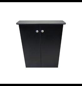 FLUVAL (W) Fluval Vista 16G Aquarium Cabinet - 24.8in x 14.33in x 28.75in (63 cm x 36.4 cm x 73 cm)