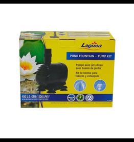 LAGUNA LG Fountain Pump 1500LPH (400US GPH)
