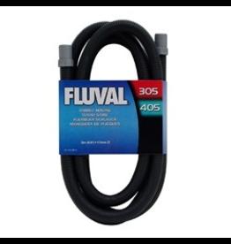 FLUVAL (W)  Fluval Ribbed Hosing for 304, 404,305,405