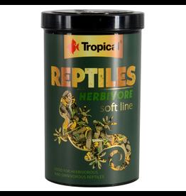 TROPICAL (W) Tropical Reptiles Herbivore Soft Line - 260 g
