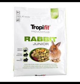 TROPIFIT Tropifit Premium Plus Rabbit - Junior - 750 g