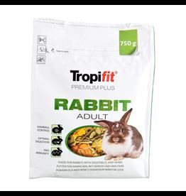 TROPIFIT Tropifit Premium Plus Rabbit - Adult - 750 g
