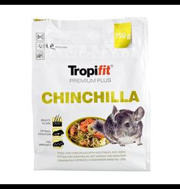 TROPIFIT Tropifit Premium Plus Chinchilla - 750 g