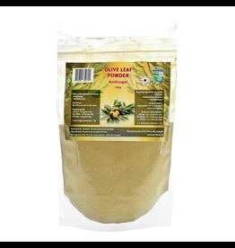 EARTH M.D. (D) Earth M.D. Antifungal Olive Leaf Powder - 100 g