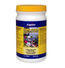 LAGUNA (P) LG Pond Clean Granules 9kg(2lb)-V