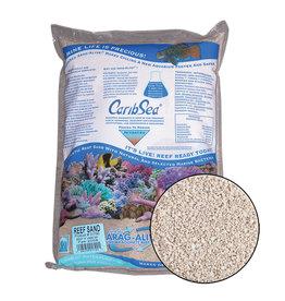 CARIBSEA (W) CARIBSEA Arag-Alive! Special Grade Reef Sand - 10 lb