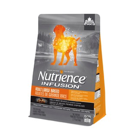 NUTRIENCE (W) Nutrience Infusion, Adult Large Breed, Chicken, 2.27 kg