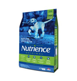 NUTRIENCE (W) Nutrience Original Healthy Puppy, Chicken Meal with Brown Rice Recipe