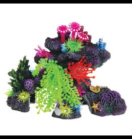 UNDERWATER TREASURES UT Reef Cave - Style B