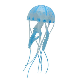UNDERWATER TREASURES (W) UT ACTION JELLY FISH SM BLUE