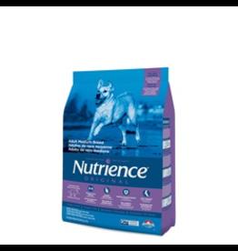 NUTRIENCE Nutrience Original Adult Medium Breed - Lamb Meal with Brown Rice Recipe - 5 kg