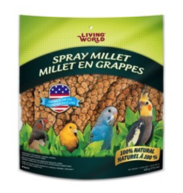 LIVING WORLD (W) Living World Spray Millet - 500 g (17.6 oz)