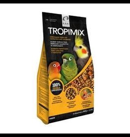 TROPICAN (W) Tropimix Formula for Cockatiels and Lovebirds - 908 g (2 lb)