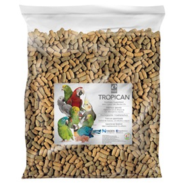 TROPICAN (W) Tropican Lifetime Formula Sticks for Parrots - 9.07 kg (20 lb)