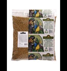 TROPICAN (W) Tropican™ Lifetime Formula Granules for Parrots- 3.63 kg (8lb)