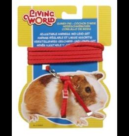 LIVING WORLD (W) Guinea Pig Harness