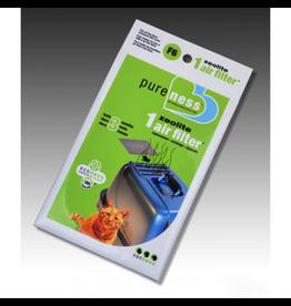 VAN NESS (W) Van Ness Air Filter