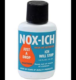 (D) Weco NOX-ICH, 14 g (0.5 oz)