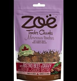 ZOE (W) Zoe Tender Chunks - Bistro Beef & Gravy - 150 g (5.3 oz)