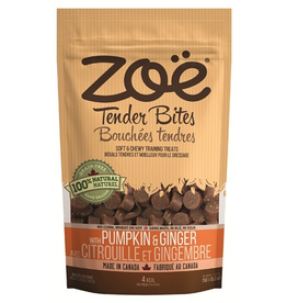 ZOE (W) Zoe Tender Bites - Pumpkin & Ginger - 150 g (5.3 oz)