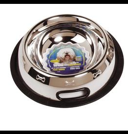 DOG IT (W) Dogit Non-Spill Dish 24oz-V