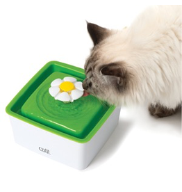 CAT IT (W) Catit Mini Flower Fountain - 1.5 L