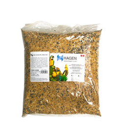 HAGEN (W) Cockatiel Staple VME Seed, 11.34kg-V