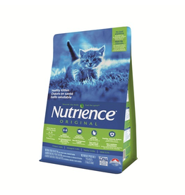 NUTRIENCE (W) NT Original Kitten 2.5kg