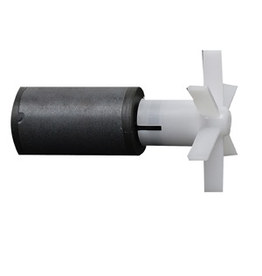 FLUVAL (W) Fluval 406 Magnetic Impeller with Shaft and Rubber Bushing
