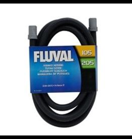 FLUVAL (W) A20014 - Fluval 104/5/6, 204/5/6 Ribbed Hosing