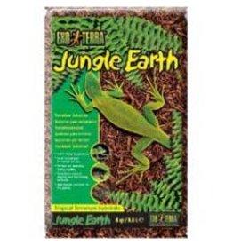 EXO TERRA (W) Exo Terra Jungle earth 8 Quart-V
