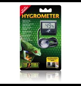 EXO TERRA (W) Exo Terra Digital Hygrometer