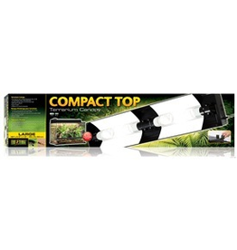 EXO TERRA (W) Exo Terra Compact Top Canopy90cm(36in)-V