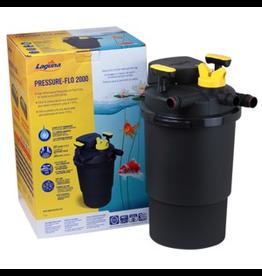 LAGUNA (P) Laguna Pressure Flo 2000 High Performance Pond Filter