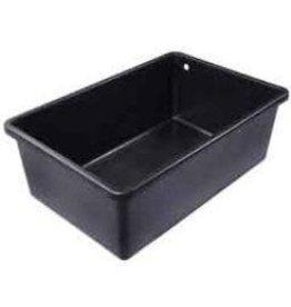 LAGUNA (W) LG Heavy Duty Plastic Tub, 410L