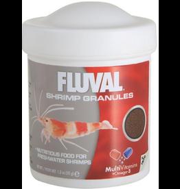 FLUVAL (W) Fluval Shrimp Granules 35 g (1.2 oz)-V