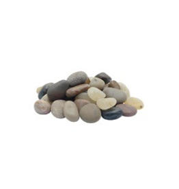 MARINA (W) MA Dec Ntrl Grvl - Beach Pebble, 2kg