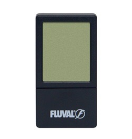 FLUVAL (W) Fluval 2-in-1 Digital Aquarium Thermometer